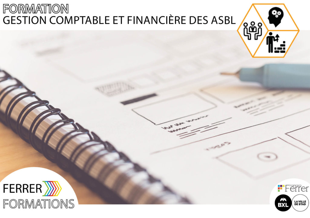 formation  gestion comptable d u2019une asbl